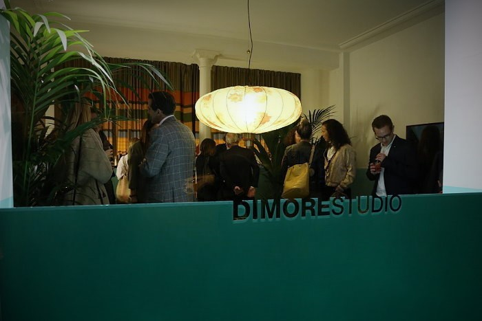 Dimorestudio Milano