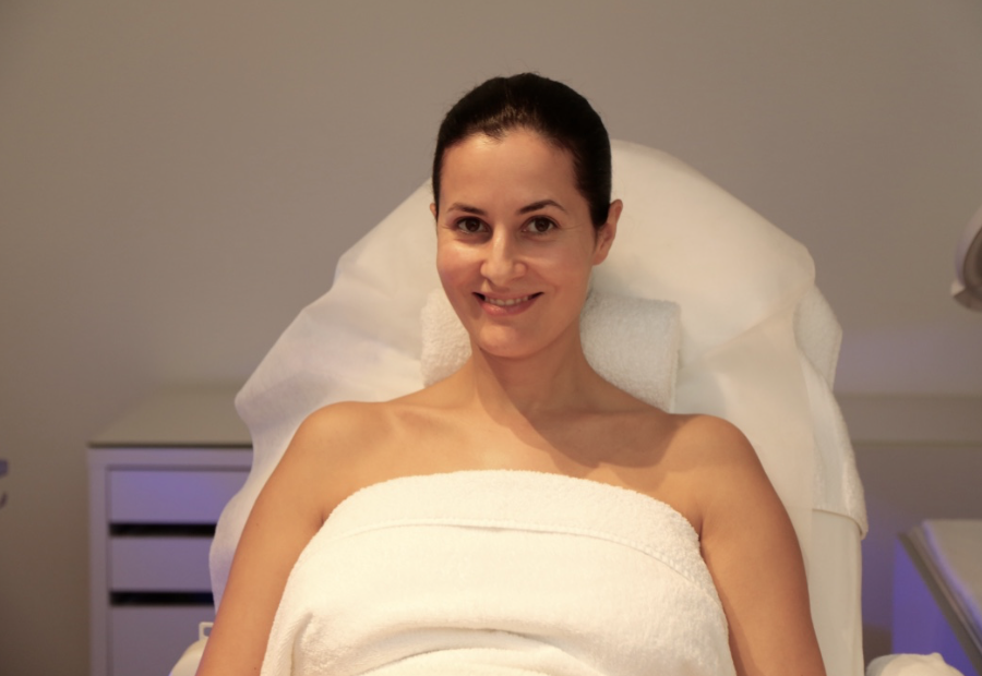 HydraFacial, Anti-Aging Revolution aus Los Angeles