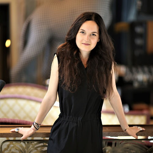 Leila Ziaabadi