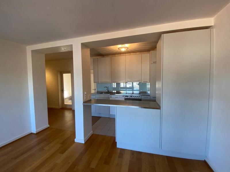 3.5 Zimmer-Wohnung (80 m2) an der Mühlebachstrasse 64 - mit Balkon